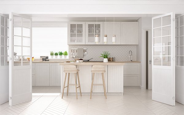eat this not that 50 Best Kitchen Cleaning Tips