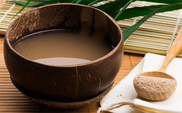 the list When you drink kava tea
