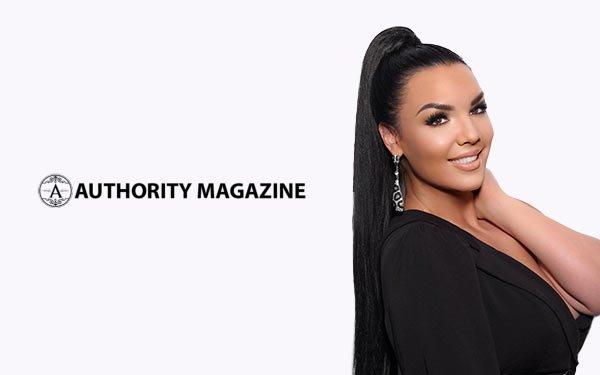authority magazon