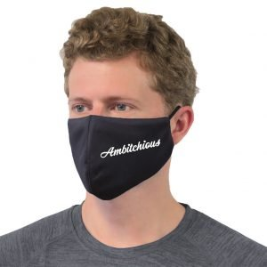 Ambitchious Face Mask