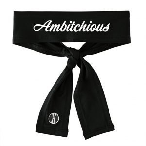 Ambitchious Headband
