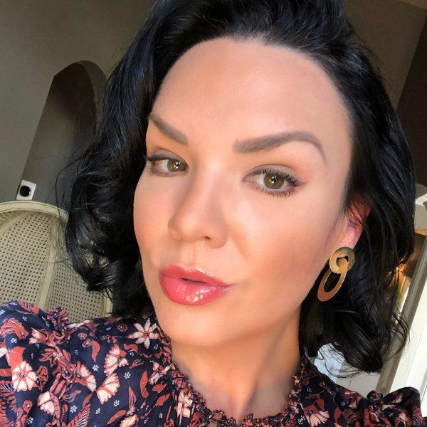 Ambitchious Lip Gloss by Victoria Duke Beauty 2